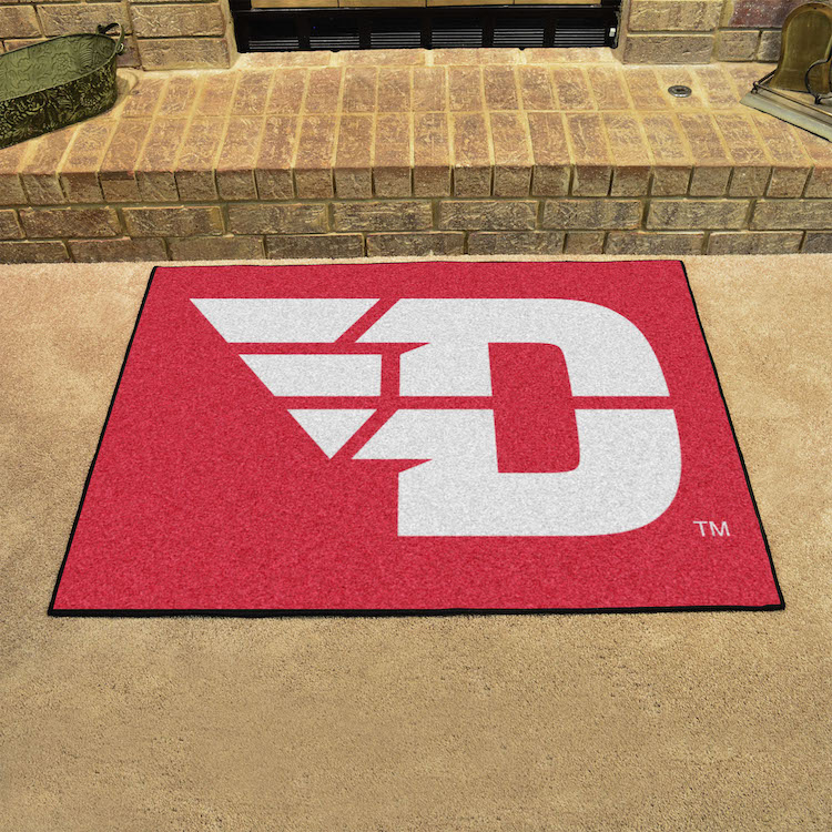 Dayton Flyers ALL STAR 34 x 45 Floor Mat