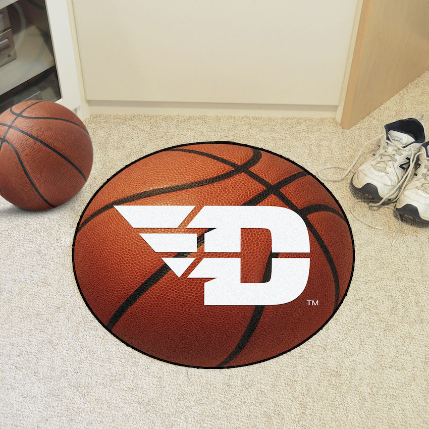 Dayton Flyers BASKETBALL Mat