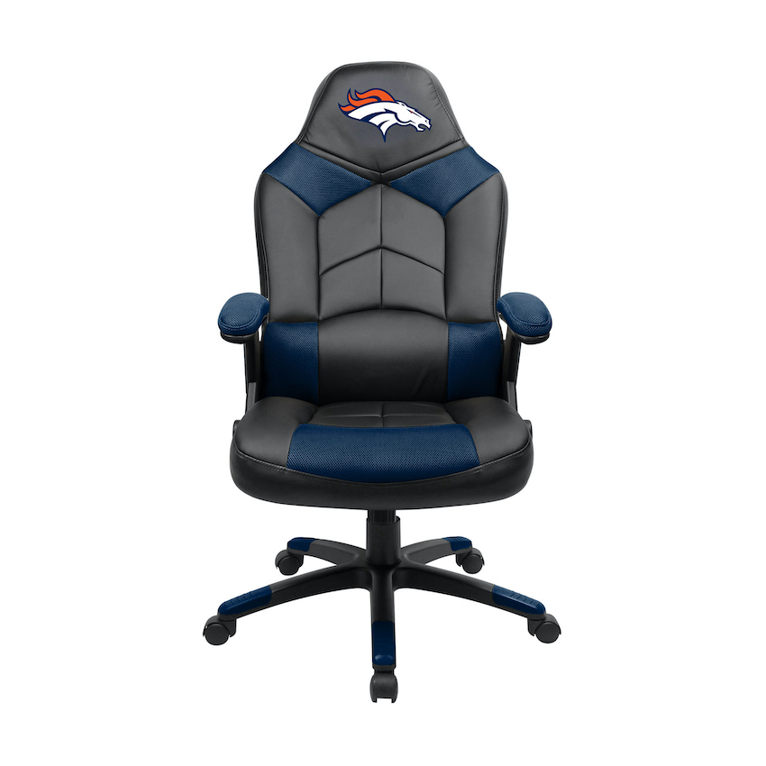 Denver Broncos OVERSIZED Video Gaming Chair