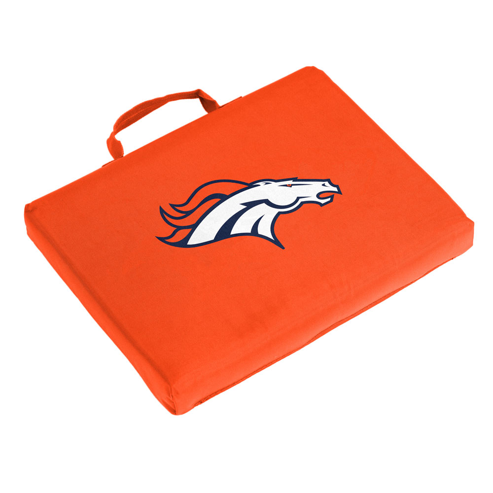 Denver Broncos Stadium Seat Cushion