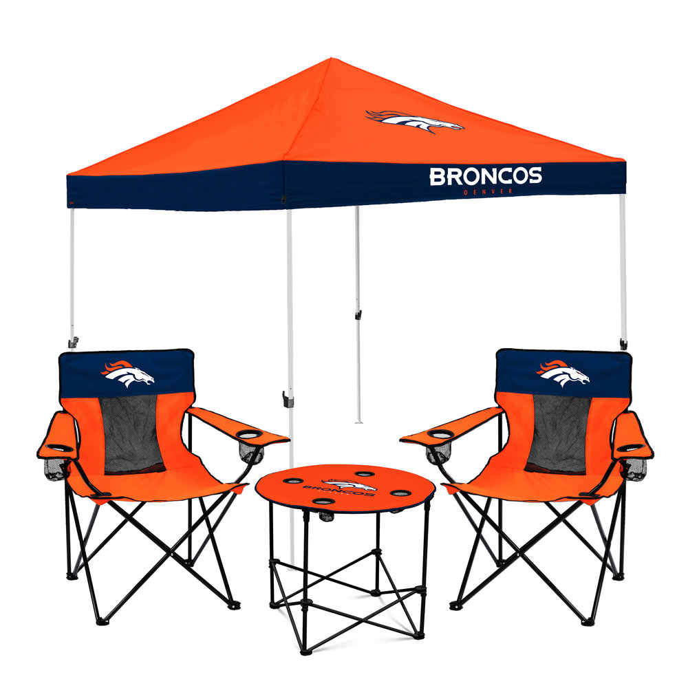 Denver Broncos Tailgate Bundle