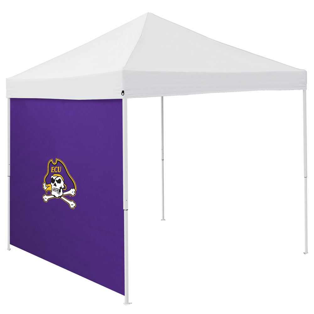East Carolina Pirates Tailgate Canopy Side Panel