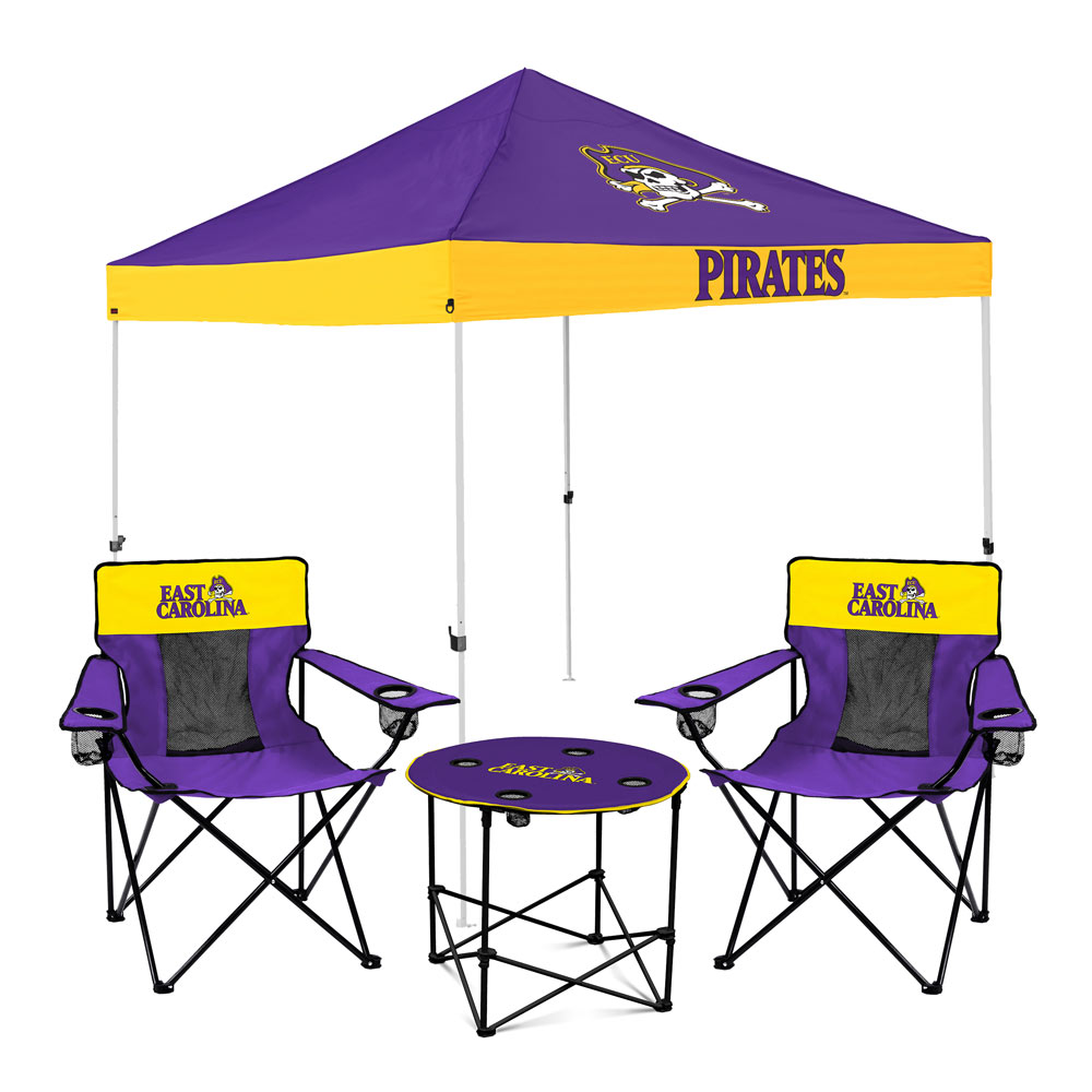 East Carolina Pirates Tailgate Bundle