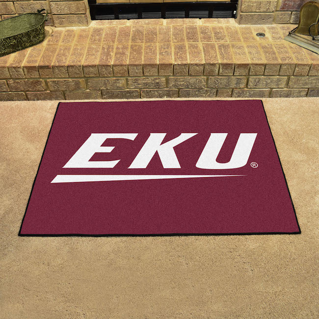 Eastern Kentucky Colonels ALL STAR 34 x 45 Floor Mat