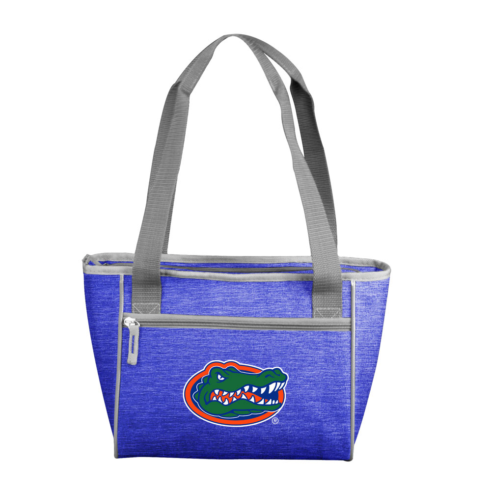 Florida Gators Crosshatch 16 Can Cooler Tote