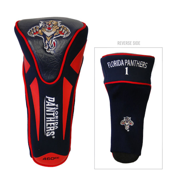 Florida Panthers Oversized Driver Headcover