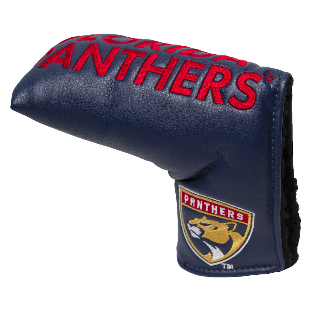 Florida Panthers Vintage Tour Blade Putter Cover