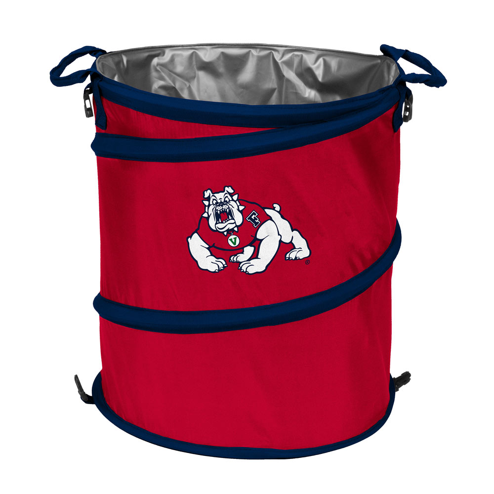 Fresno State Bulldogs Collapsible 3-in-1