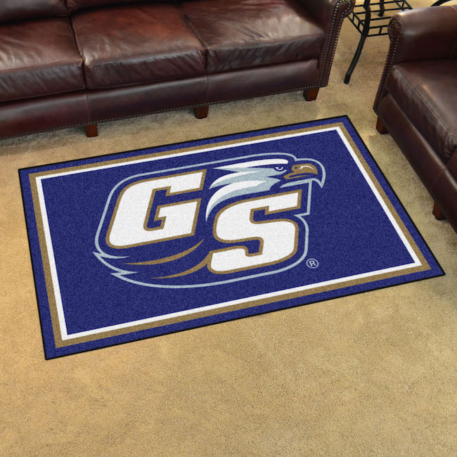 Georgia Southern Eagles 4x6 Area Rug