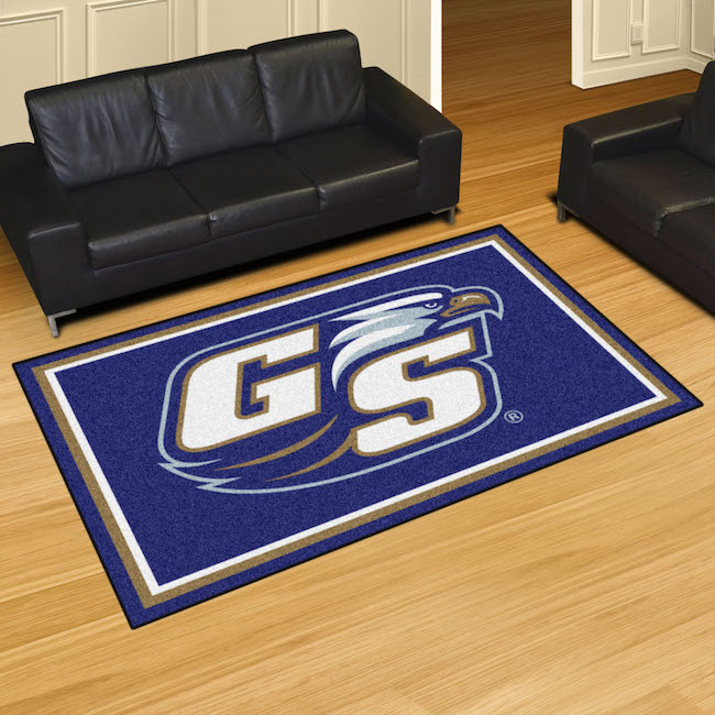 Georgia Southern Eagles 5x8 Area Rug