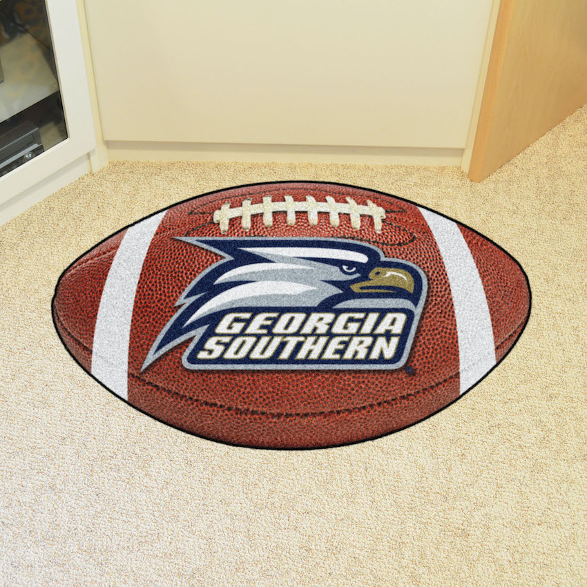 Georgia Southern Eagles 22 x 35 FOOTBALL Mat