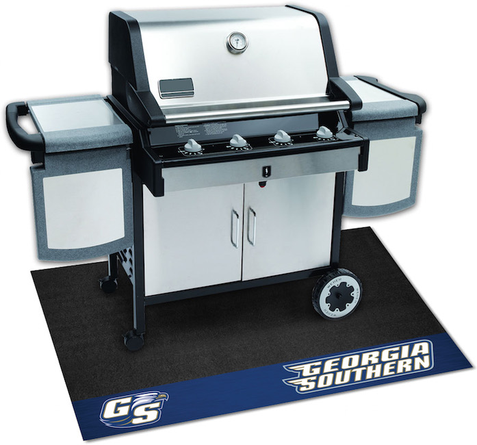 Georgia Southern Eagles NCAA Grill Mat