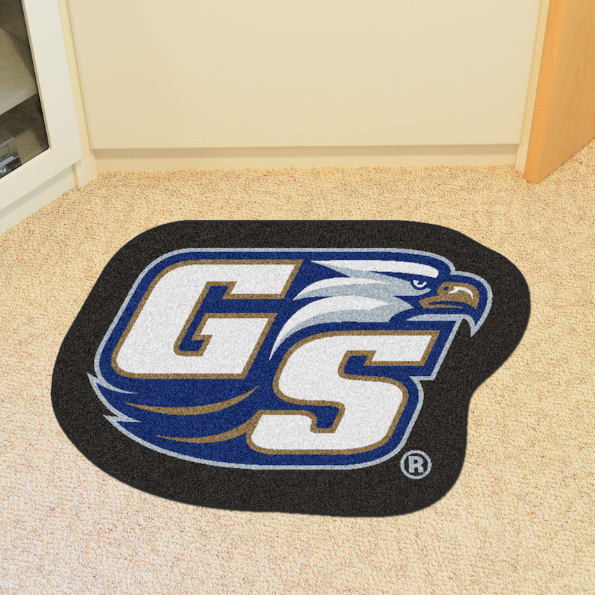 Georgia Southern Eagles MASCOT 36 x 48 Floor Mat