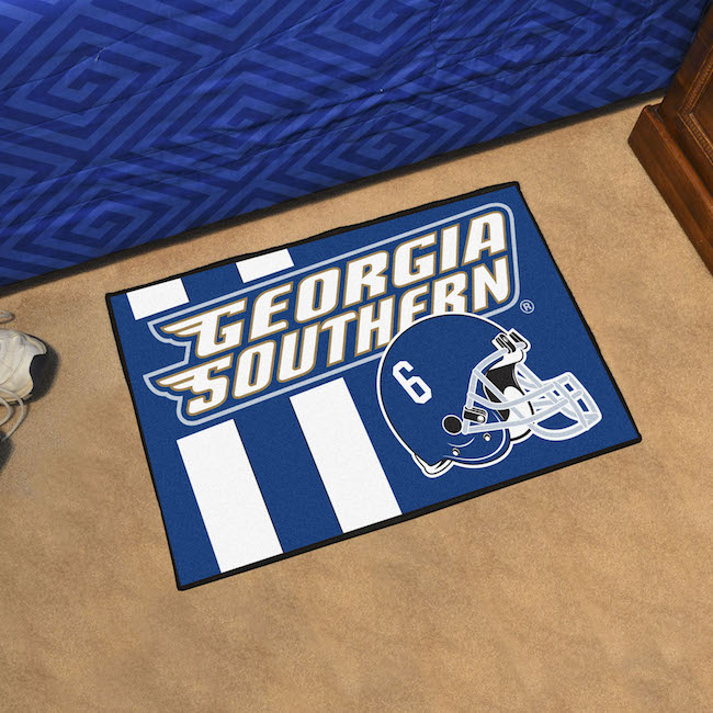 Georgia Southern Eagles 20 x 30 STARTER Floor Mat