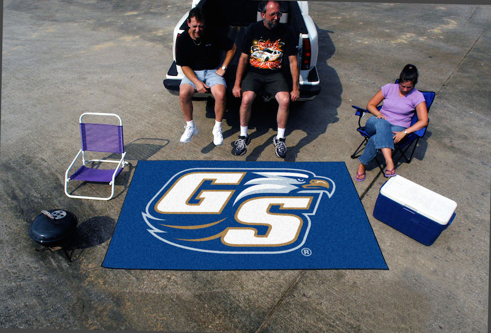 Georgia Southern Eagles TAILGATER 60 x 72 Rug