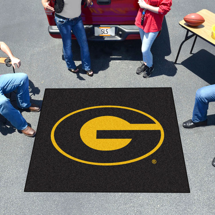 Grambling State Tigers TAILGATER 60 x 72 Rug