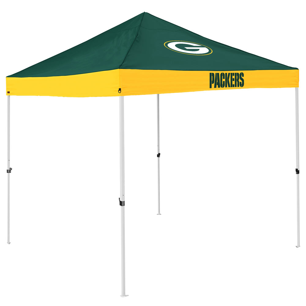 Green Bay Packers Economy Tailgate Canopy