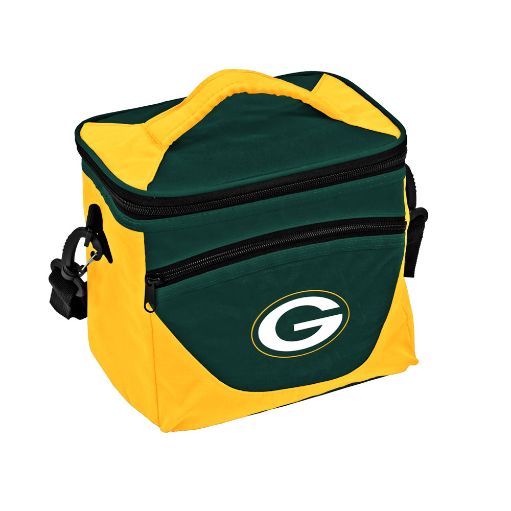 Green Bay Packers Lunch Cooler