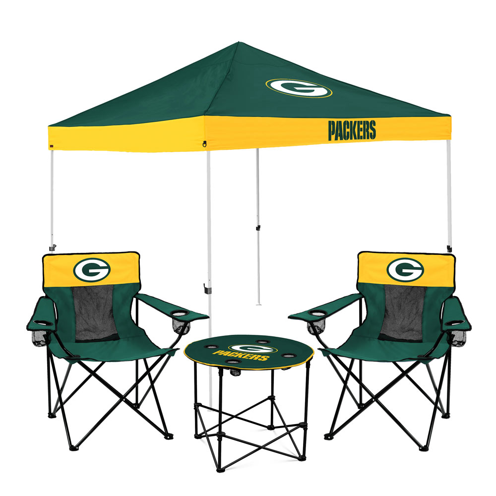 Green Bay Packers Tailgate Bundle