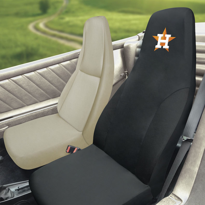 Houston Astros Car Seat Cover