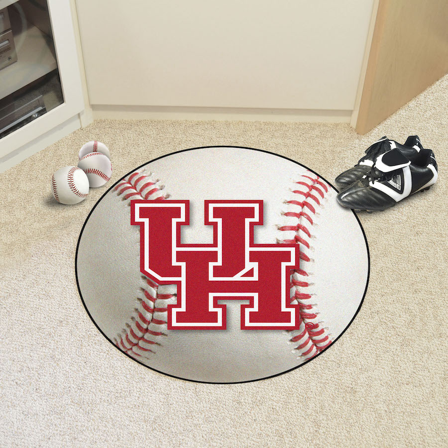 Houston Cougars BASEBALL Mat
