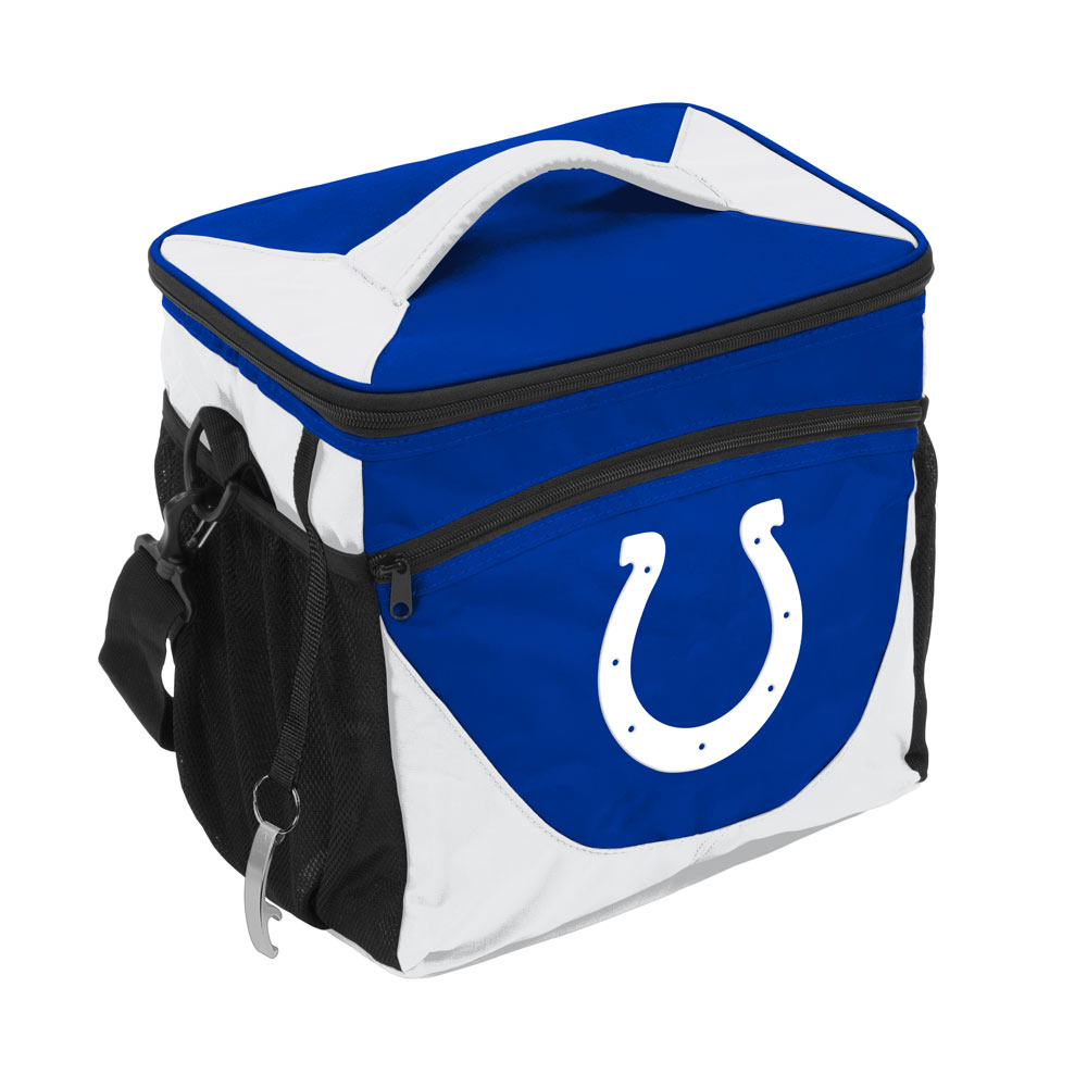 Indianapolis Colts 24 Can Cooler