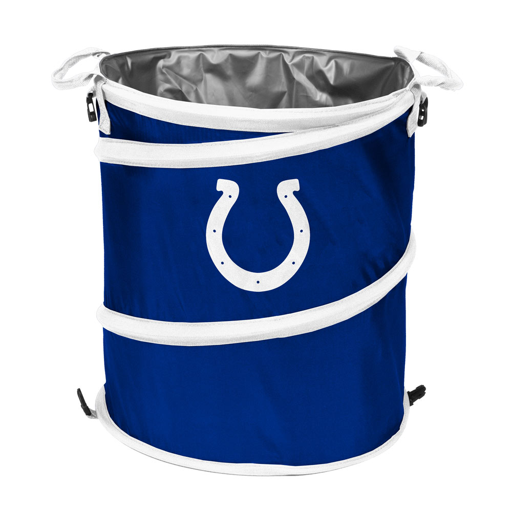 Indianapolis Colts Collapsible 3-in-1
