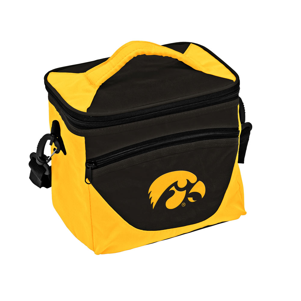 Iowa Hawkeyes Lunch Cooler