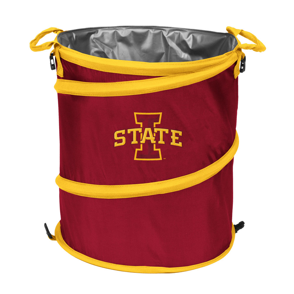 Iowa State Cyclones Collapsible 3-in-1