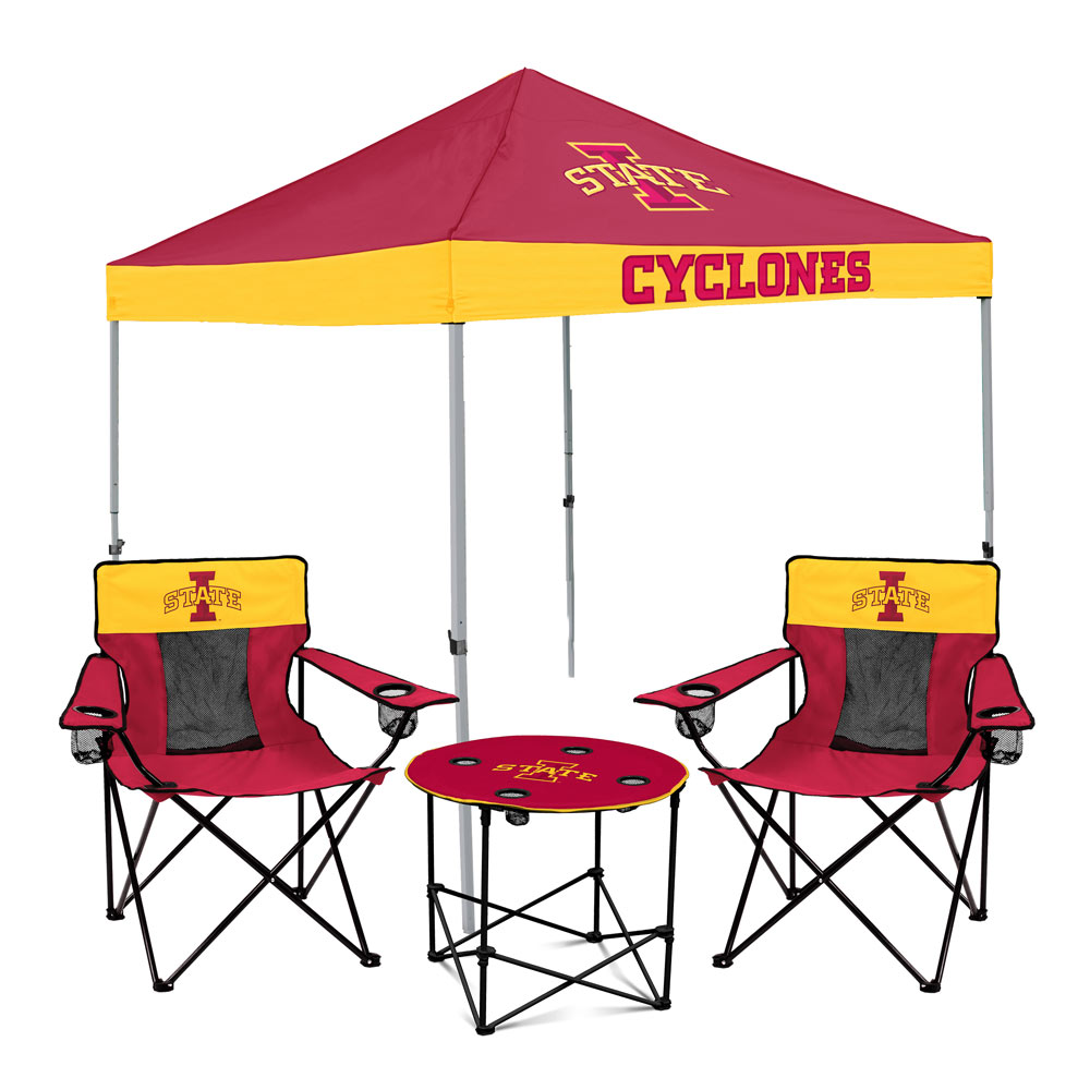 Iowa State Cyclones Tailgate Bundle