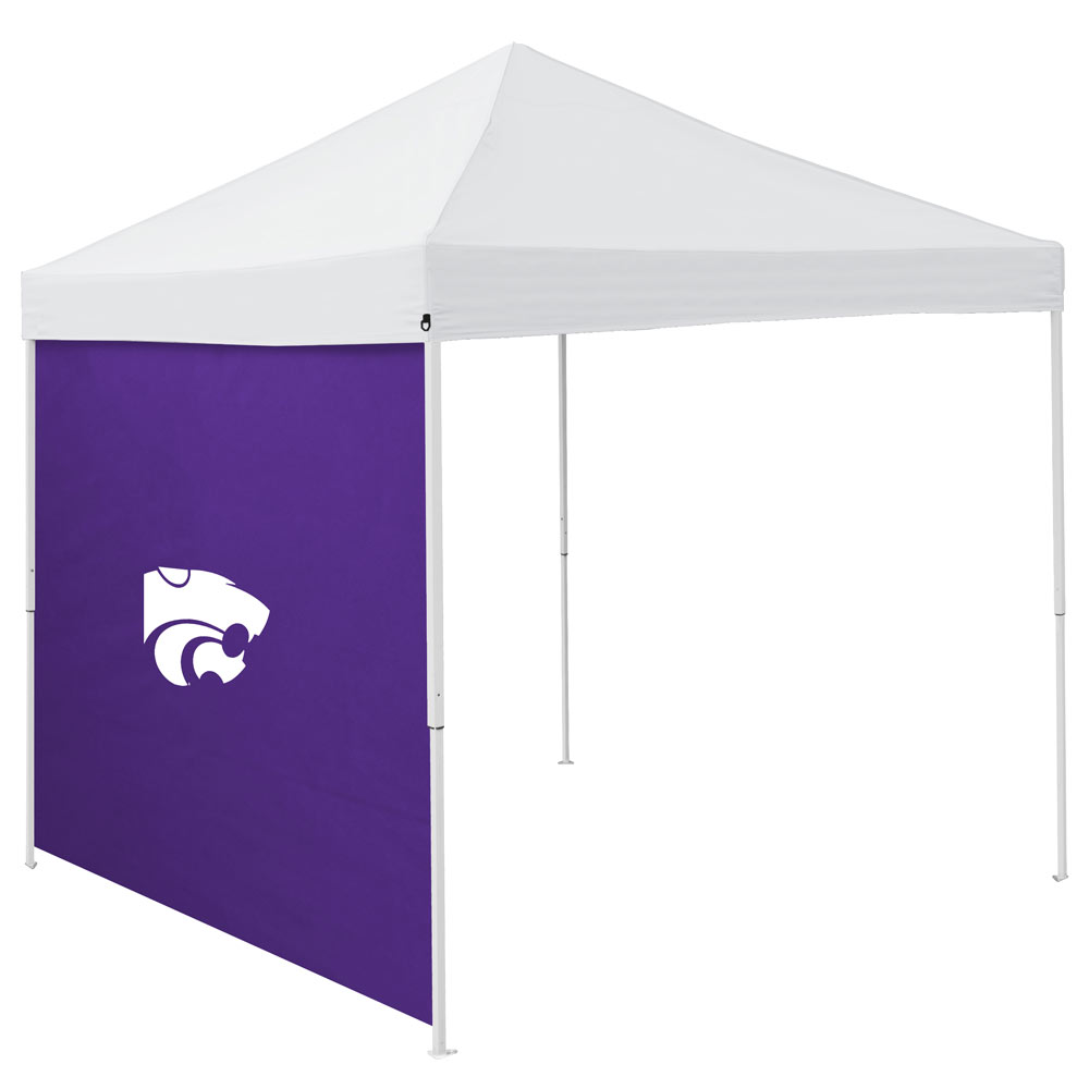 Kansas State Wildcats Tailgate Canopy Side Panel