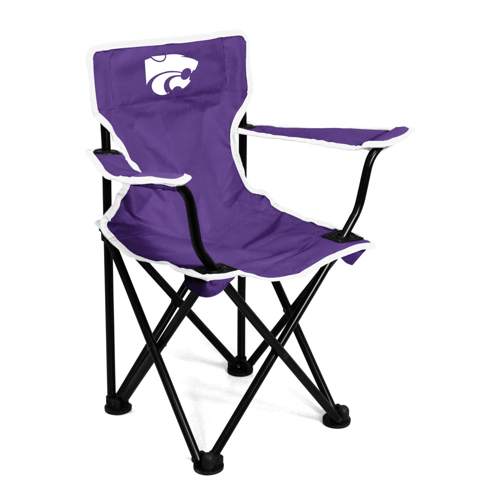Kansas State Wildcats TODDLER chair