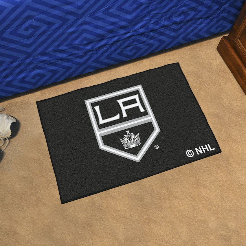 Los Angeles Kings 20 x 30 STARTER Floor Mat