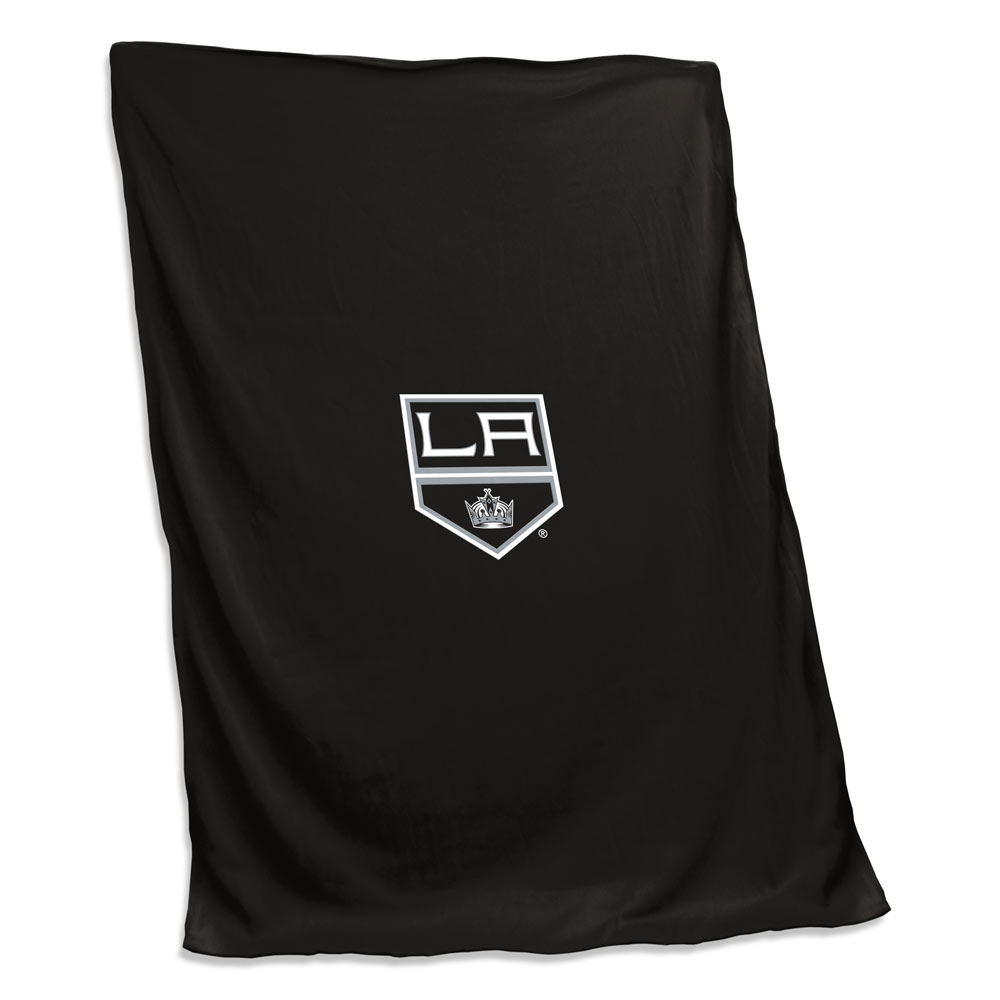 Los Angeles Kings Sweatshirt Blanket