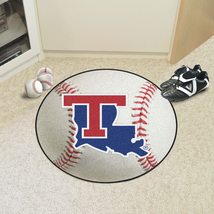 Louisiana Tech Bulldogs BASEBALL Mat