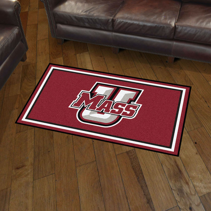Massachusetts Minutemen 3x5 Area Rug