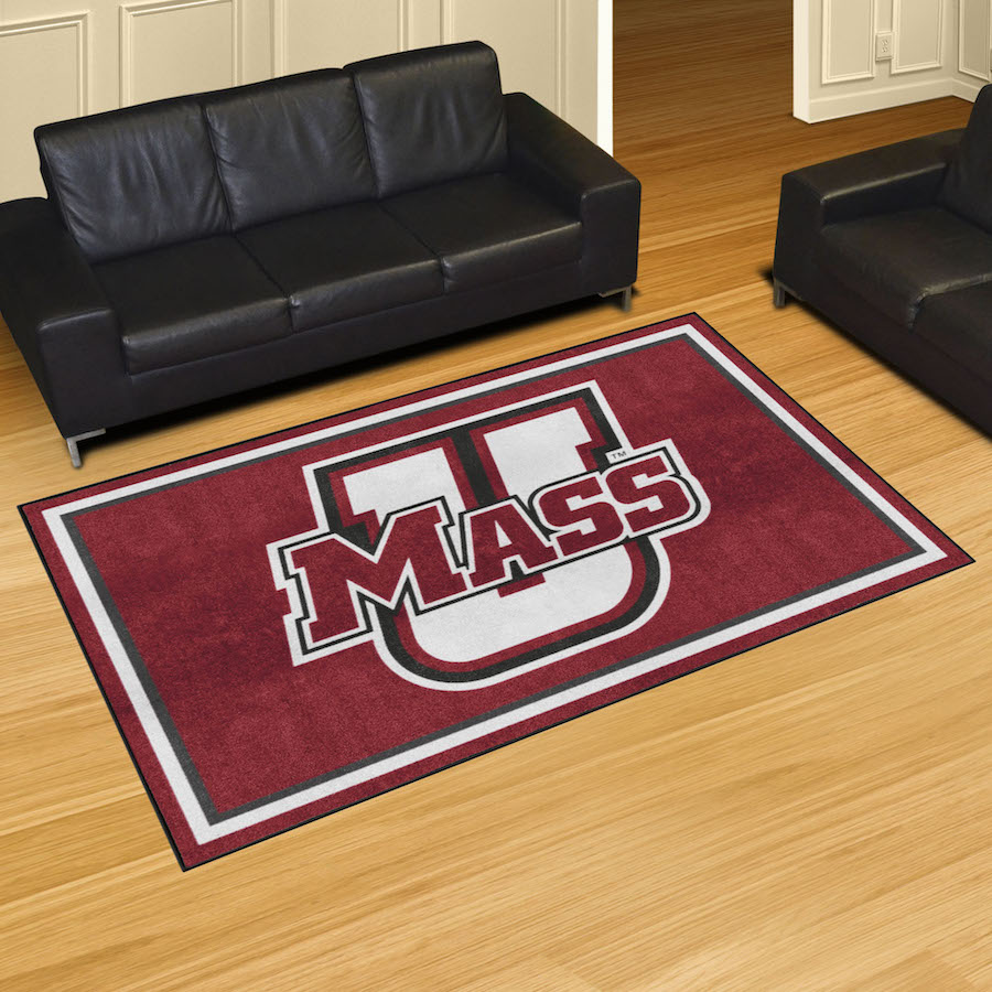 Massachusetts Minutemen 5x8 Area Rug