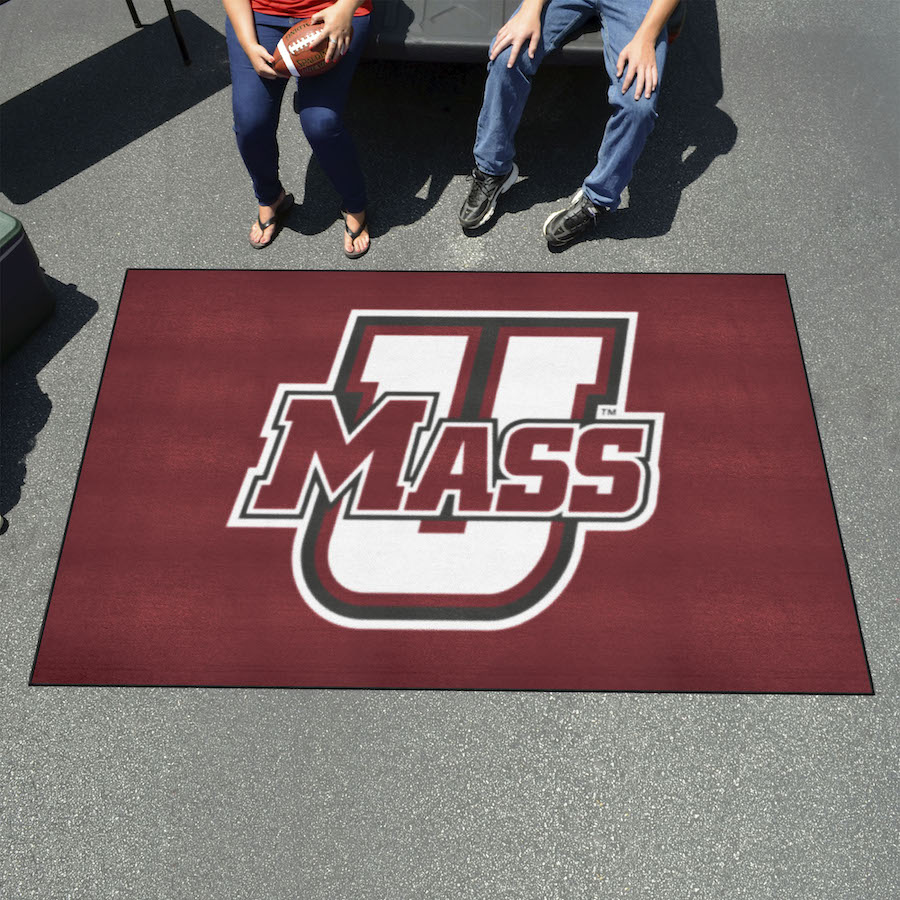 Massachusetts Minutemen UTILI-MAT 60 x 96 Rug