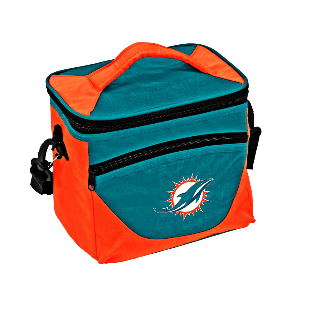Miami Dolphins Lunch Cooler