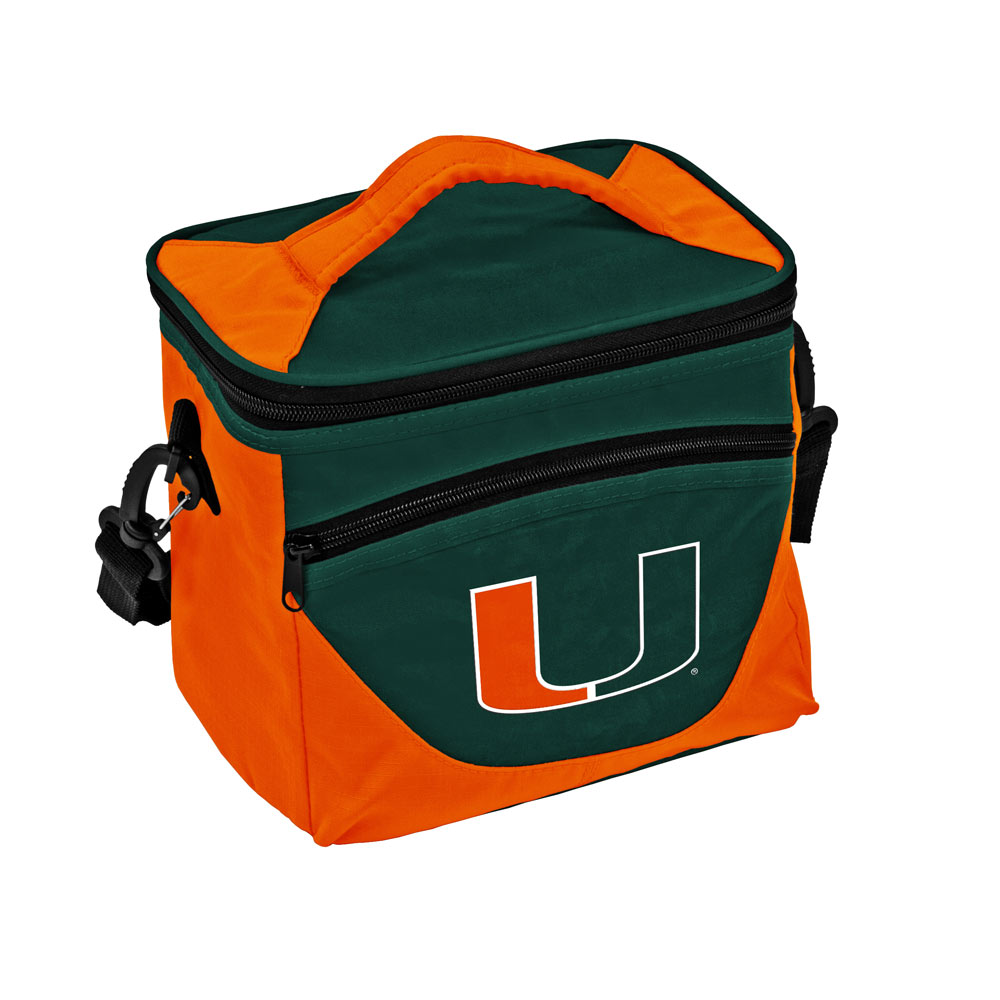 Miami Hurricanes Lunch Cooler