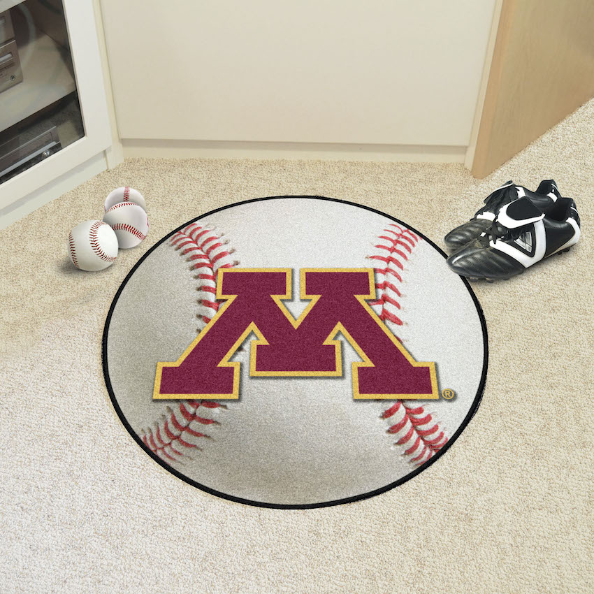 Minnesota Golden Gophers BASEBALL Mat