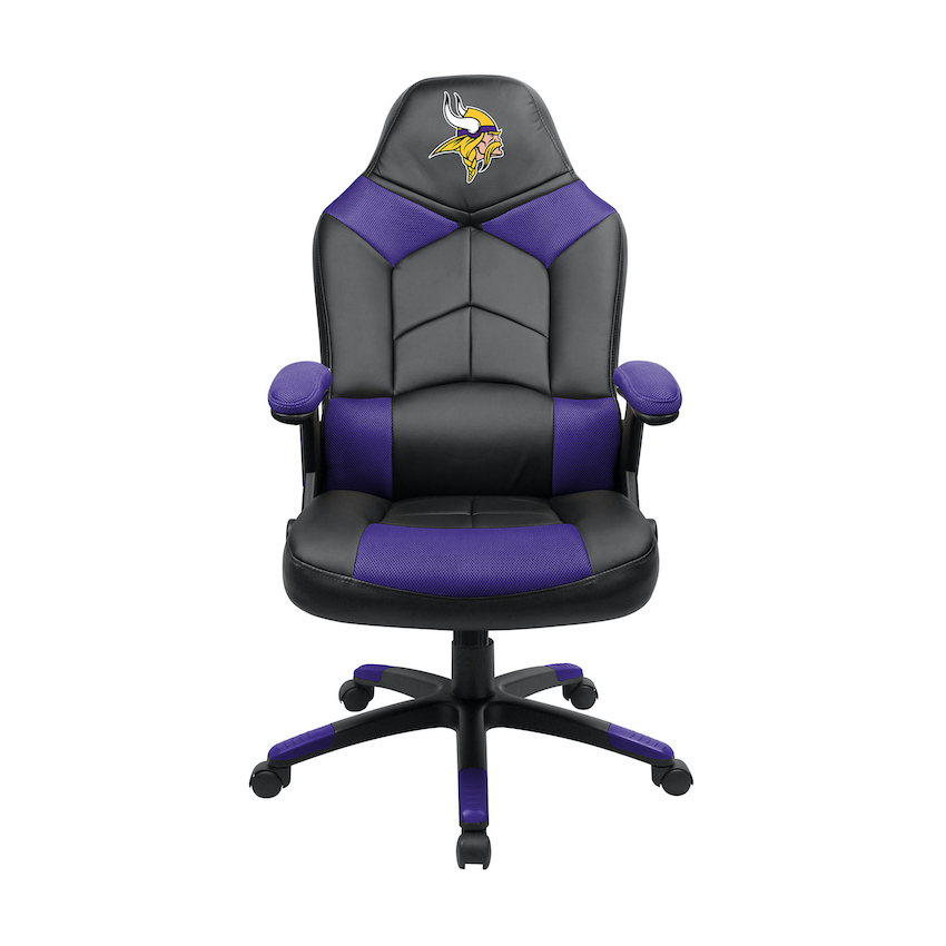 Minnesota Vikings OVERSIZED Video Gaming Chair