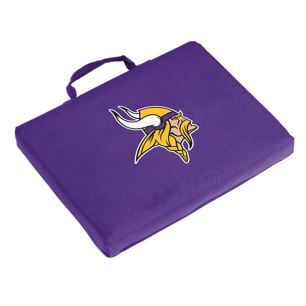 Minnesota Vikings Stadium Seat Cushion