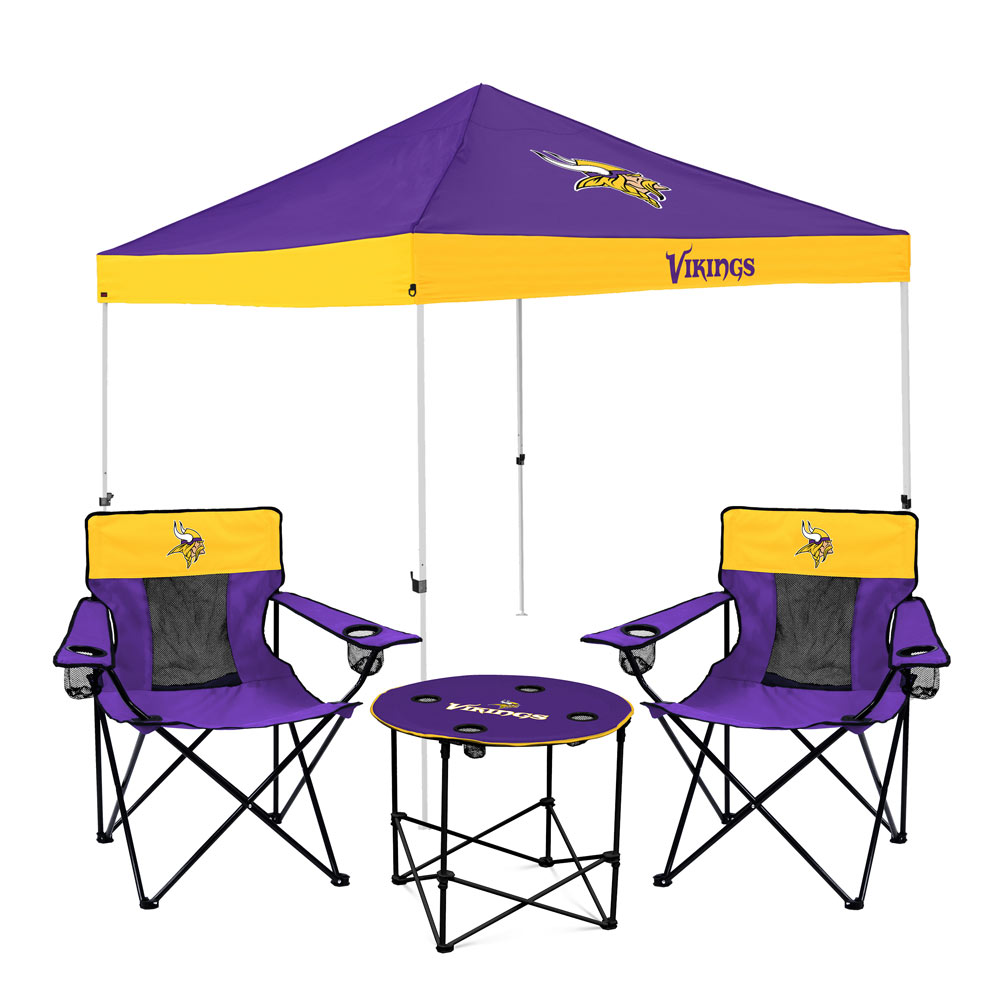Minnesota Vikings Tailgate Bundle
