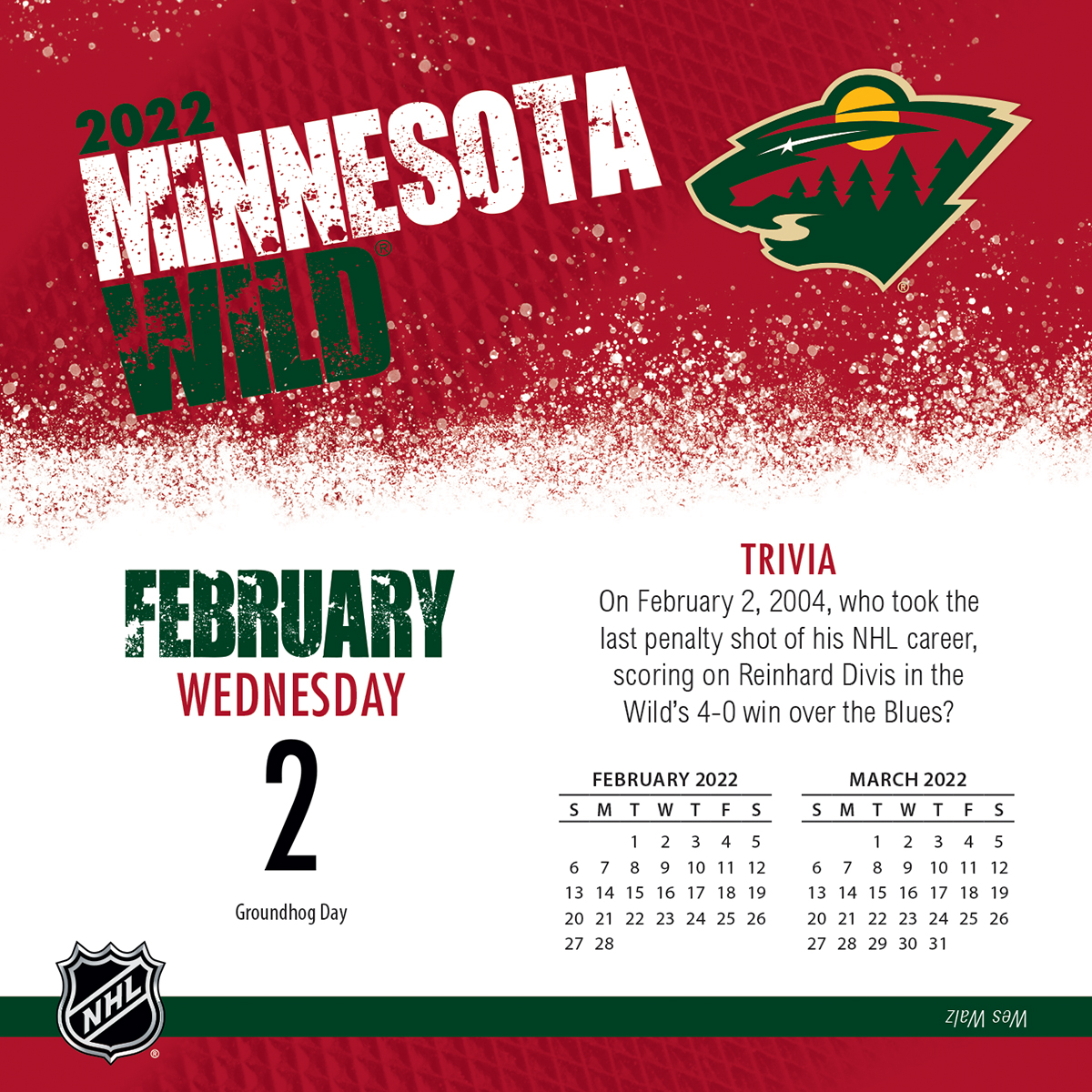 It is an image of Obsessed Minnesota Wild Printable Schedule