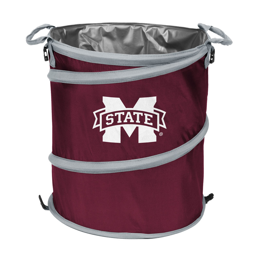 Mississippi State Bulldogs Collapsible 3-in-1