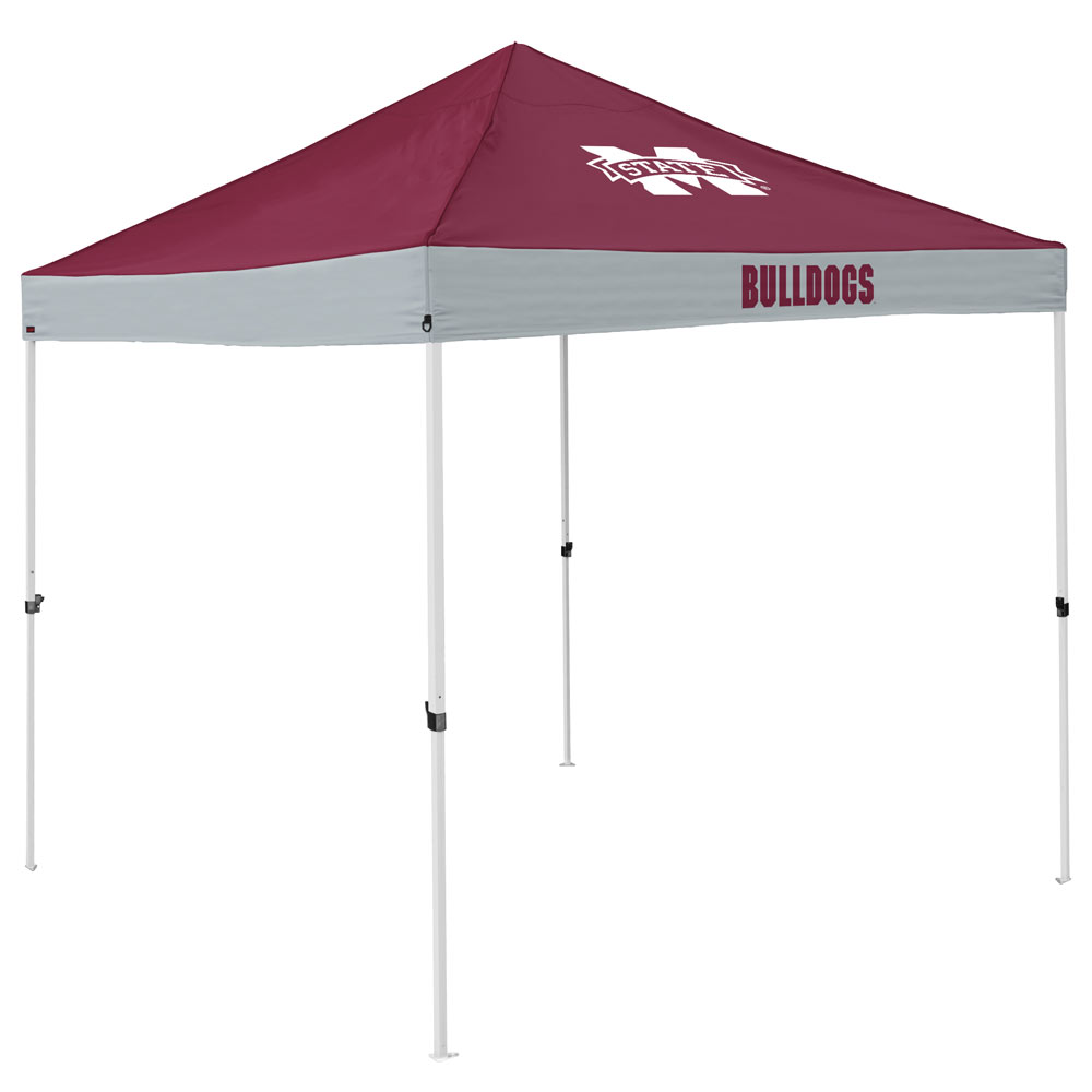 Mississippi State Bulldogs Economy Tailgate Canopy