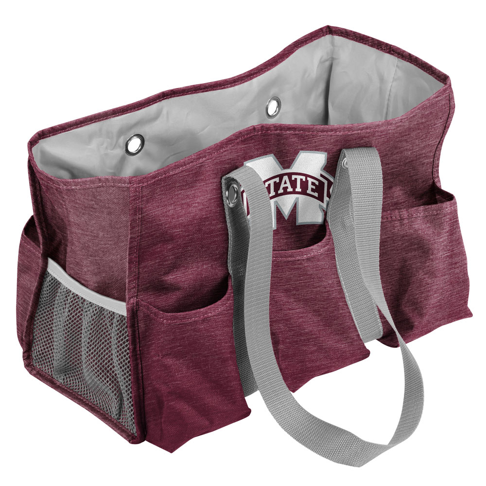 Mississippi State Bulldogs Crosshatch Junior Picnic Caddy