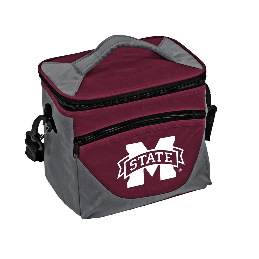 Mississippi State Bulldogs Lunch Cooler