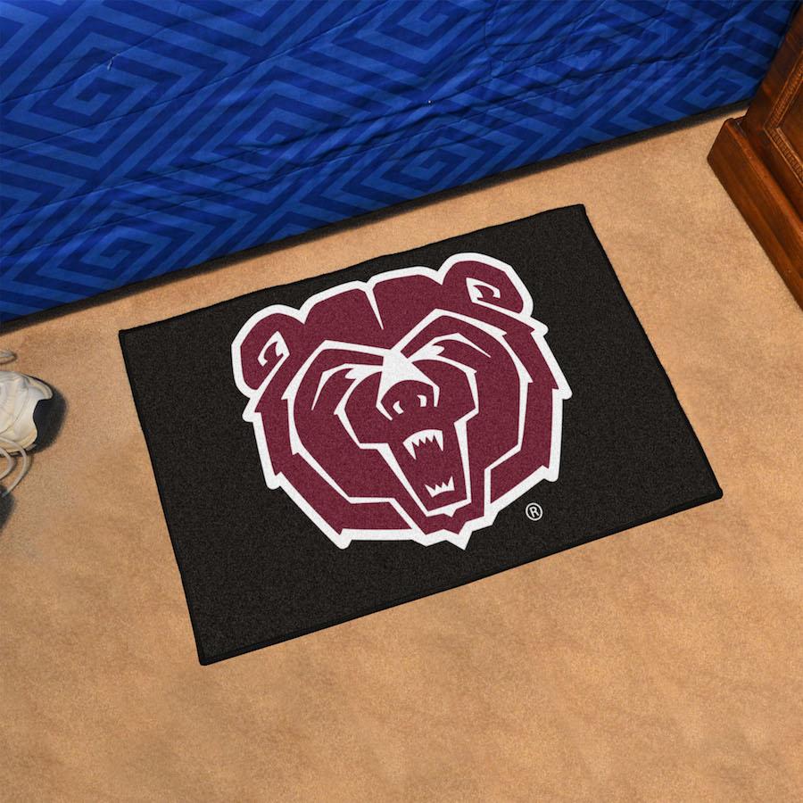 Missouri State Bears Starter 20x30 Floor Mat
